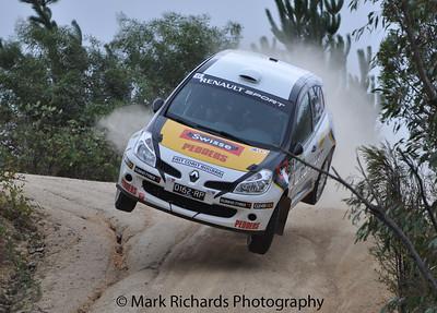 Australian Rally Championship