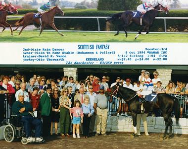 SCOTTISH FANTASY - 10/08/1994