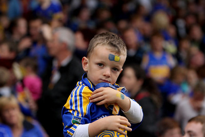 TIPPERARY COMES HOME