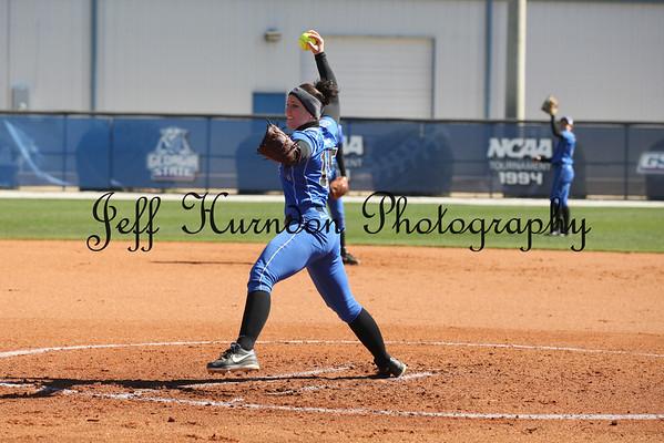 GA State Softball 2-17-13