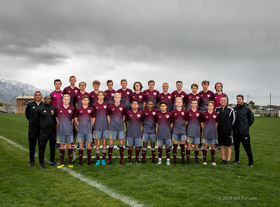 Team Pictures 2019
