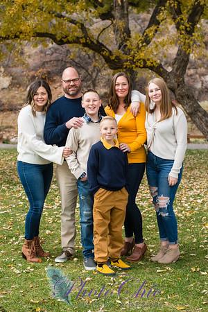 Adams Family 2019