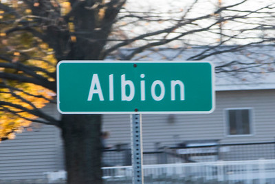 Albion, Indiana