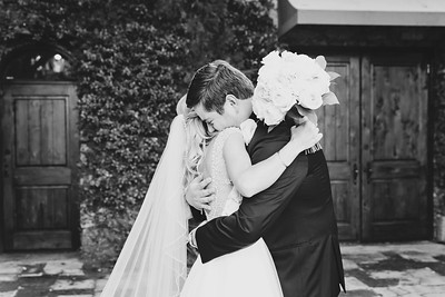 David & Kelsey's Wedding