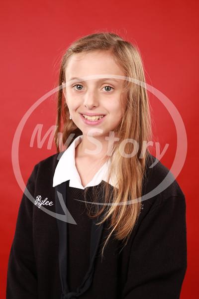 6th Grade Antonian Middle Catholic School Portraits (2015-16)