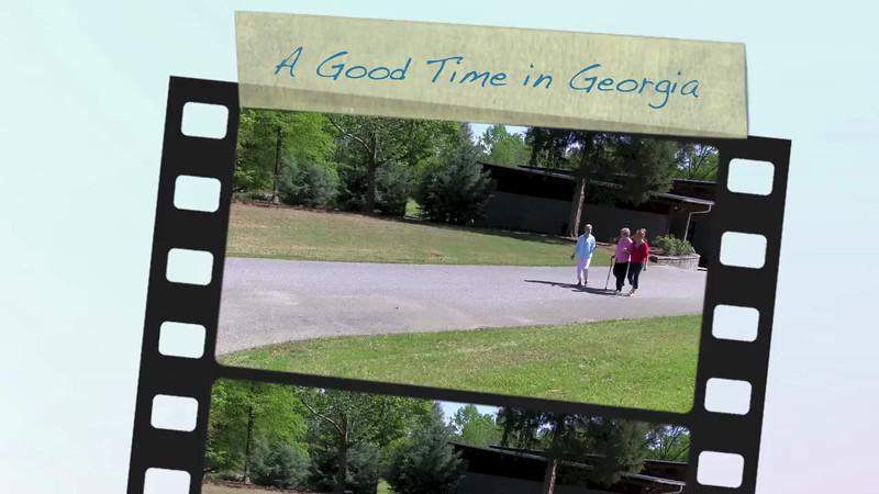 Georgia & Hilton Head videos