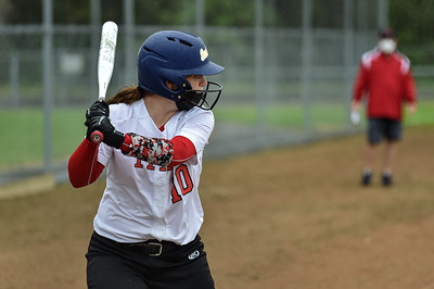 WHS vs FPHS Softball 5-3-2021.....by Barney