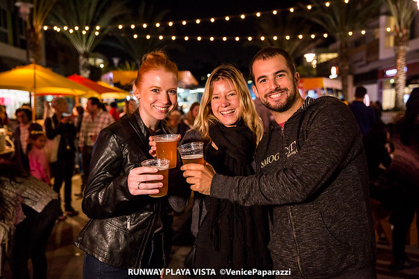 11.17.17 Runway Playa Vista Night Market