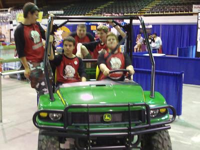 Monroe County Fair 2009-07-18