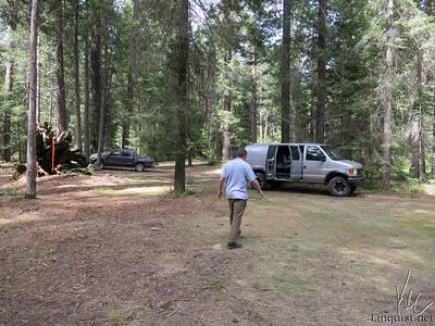 2013-05-27 Memorial Day Camping