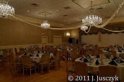 Lend A Hand Annual Benefit Dinner 2011