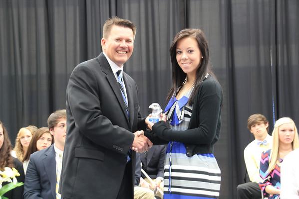 Eagle Awards Ceremony
