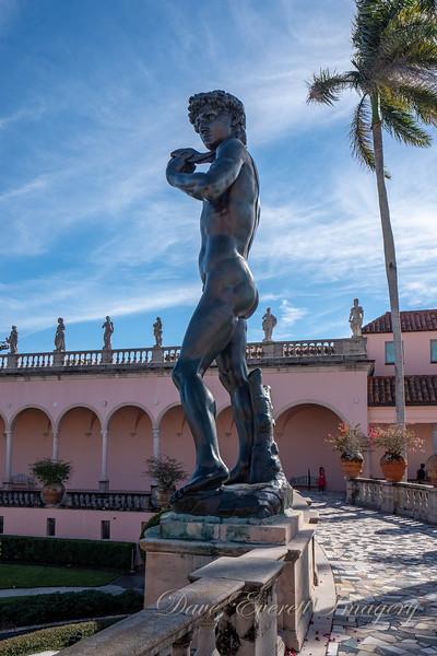 Ringling Art Museum, Sarasota FL