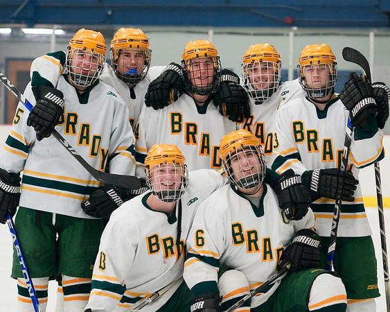 2009 - 2010 Hockey