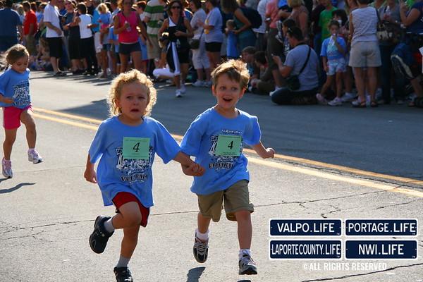 Lil Kernel Puff Race 2009