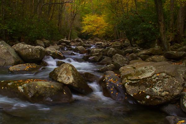 2014-10-20-23 Smoky Mountains 2014