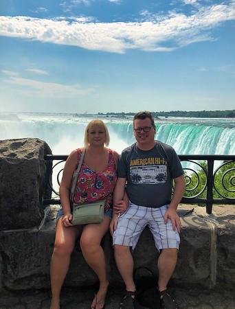 2018 Niagara Falls