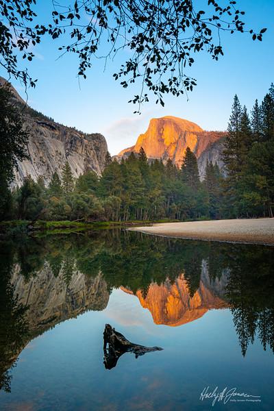 My Relationship with Yosemite