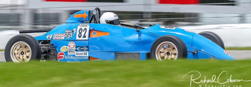 2019 Toyo Tires F1600 BEMC Spring Trophy Races