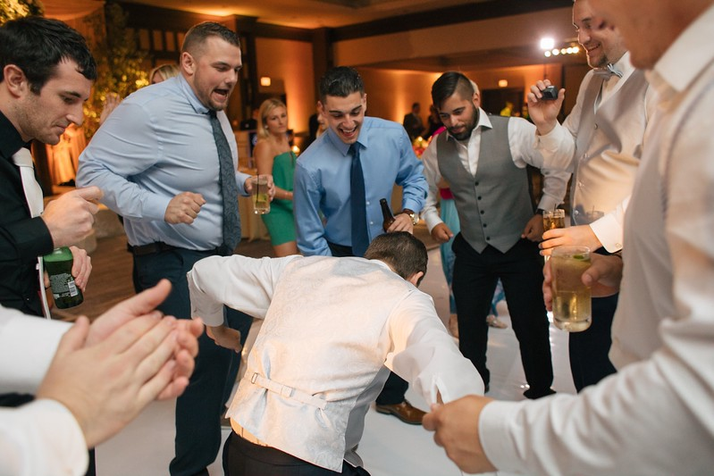 LeCapeWeddings Chicago Photographer - Renu and Ryan - Hilton Oakbrook Hills Indian Wedding -  1200.jpg