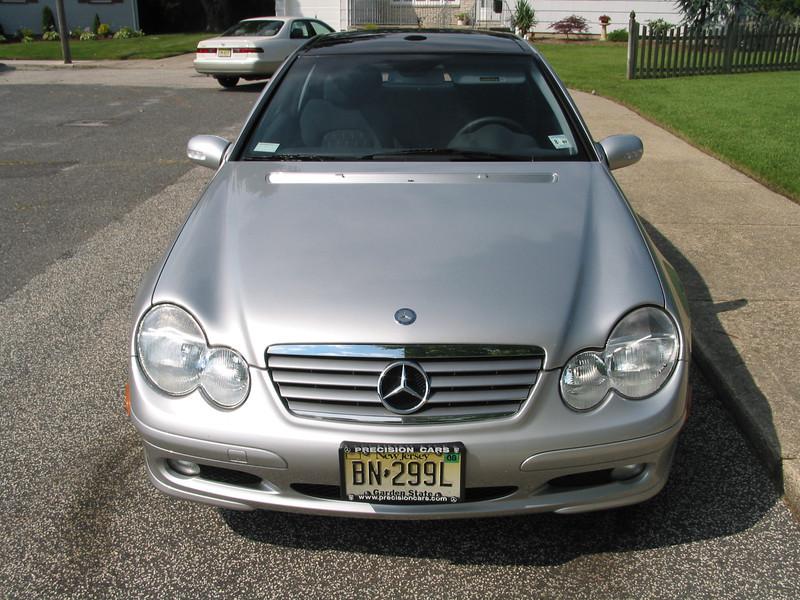 Mercedes Benz C230 - 4.JPG