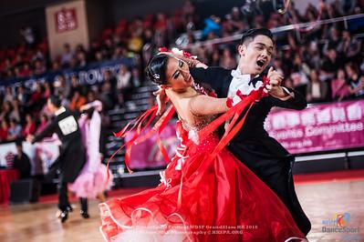 Dancesport - 體育舞蹈