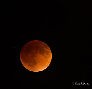 Moon Shots September 2015