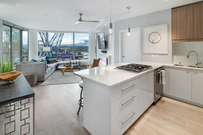 1503 - 1228 W Hastings St, Vancouver