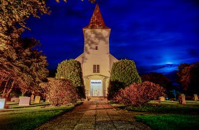 Time Church