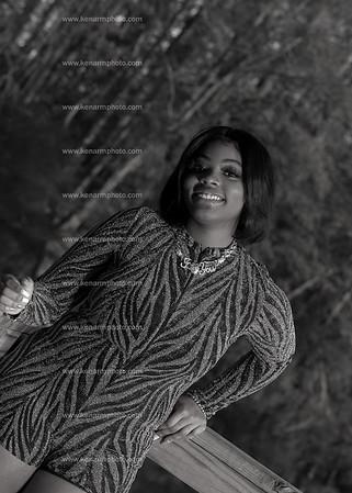 Nyirah 2020 birthday shoot