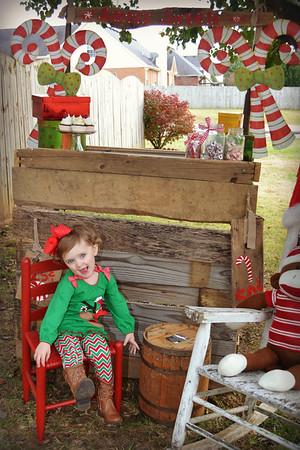 Delaney Christmas 2014