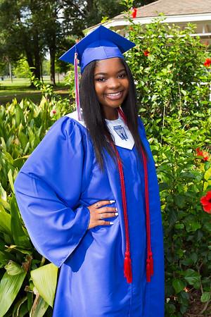 Rachel Graduation