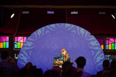 Vilde Tuv, Bergenfest 2014