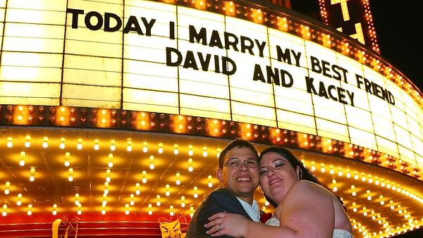 Kacey & David