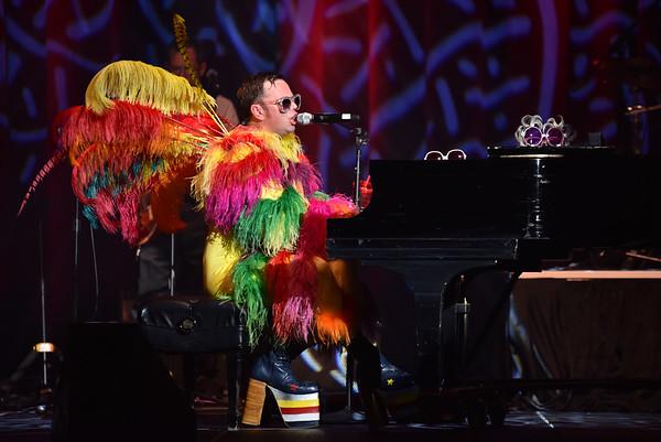 Elton John Event