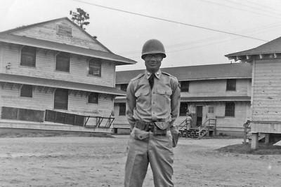WW2&Korean War