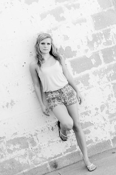Megan Todd Senior Pics