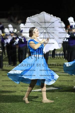 Carlsbad High School Marching Lancers