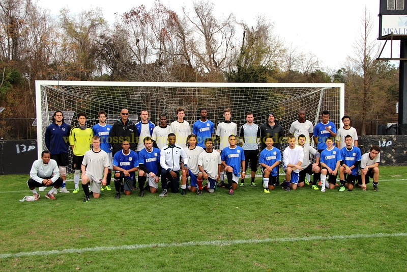 Battery Player Trials 2014