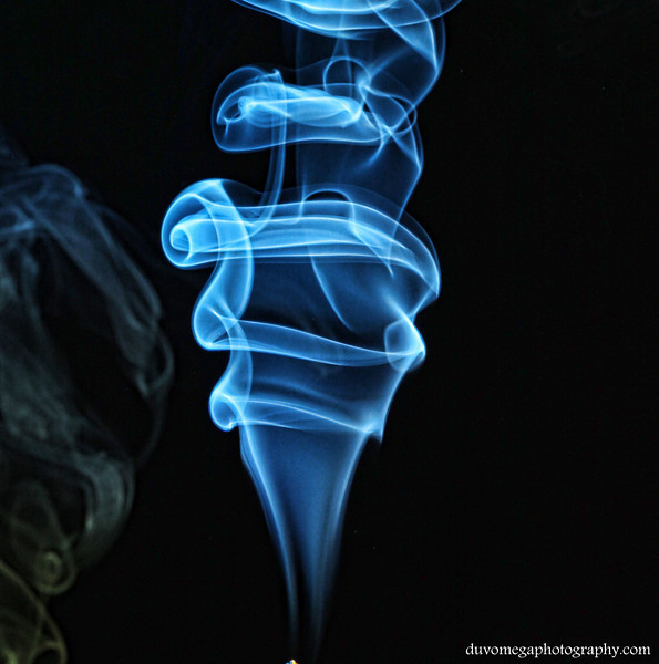 The Art of Smoke Photography