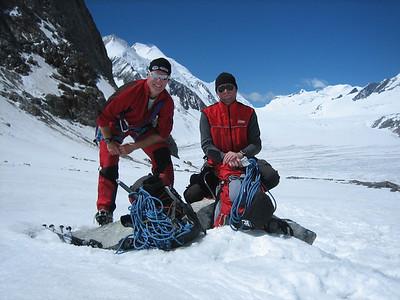 Alps, Berner Oberland, 2007