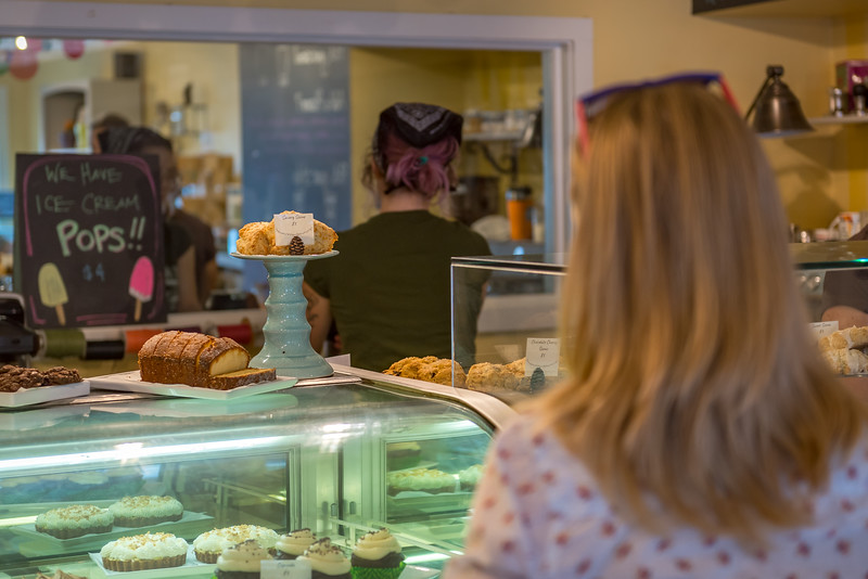 Birchgrove Bakery