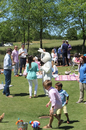 Squire Creek Easter Hunt 2019