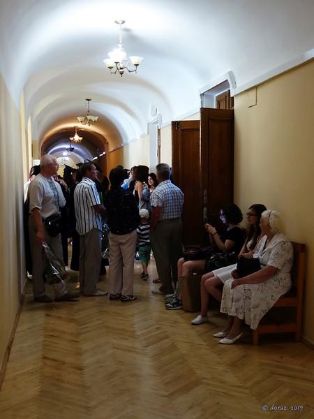 011 Kyiv, Ann's degree convocation.jpg