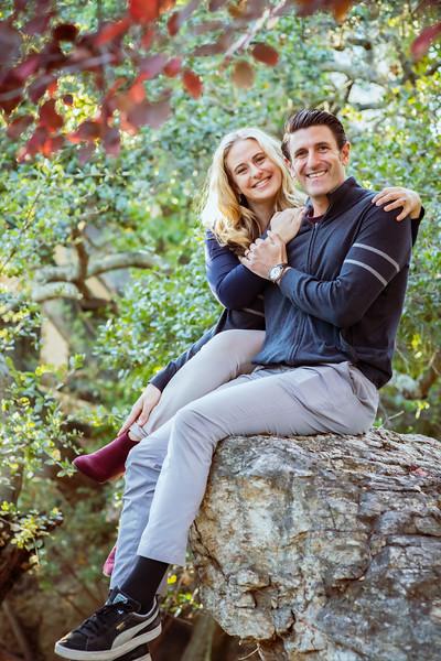 The Levine Family - November '20