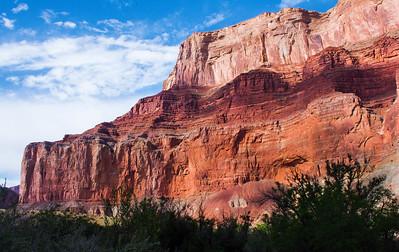 Grand and Antelope Canyons