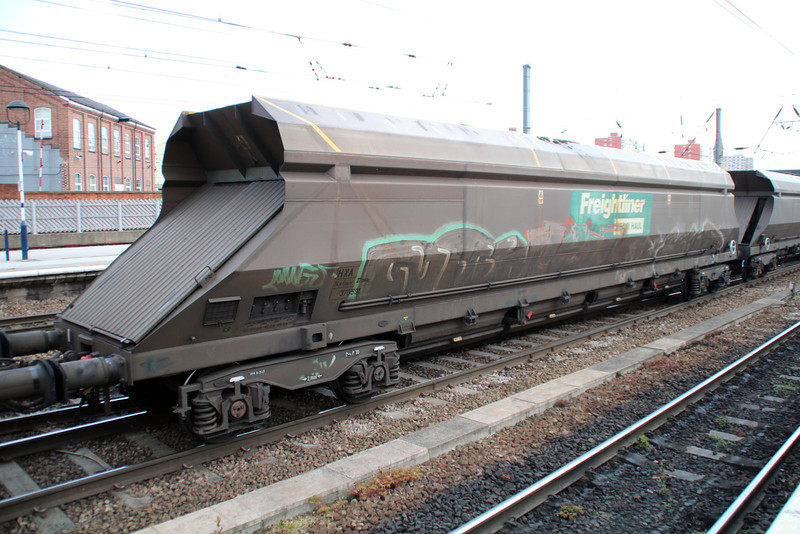 HXA 370591 Doncaster 16/05/13.