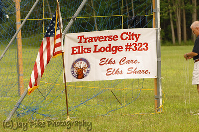 July 24, 2011 - TC Elks Soccer Tournament