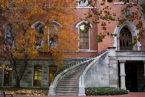 Vanderbilt University 2009