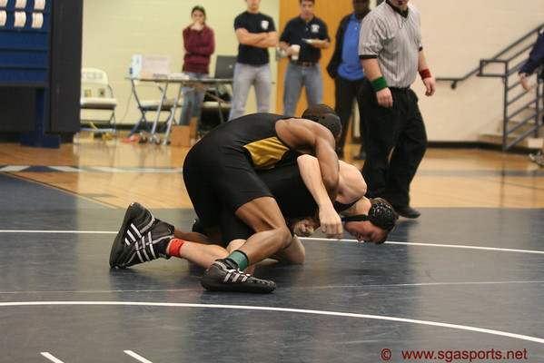Region 1-AAAAA Area Championships - Tifton, GA